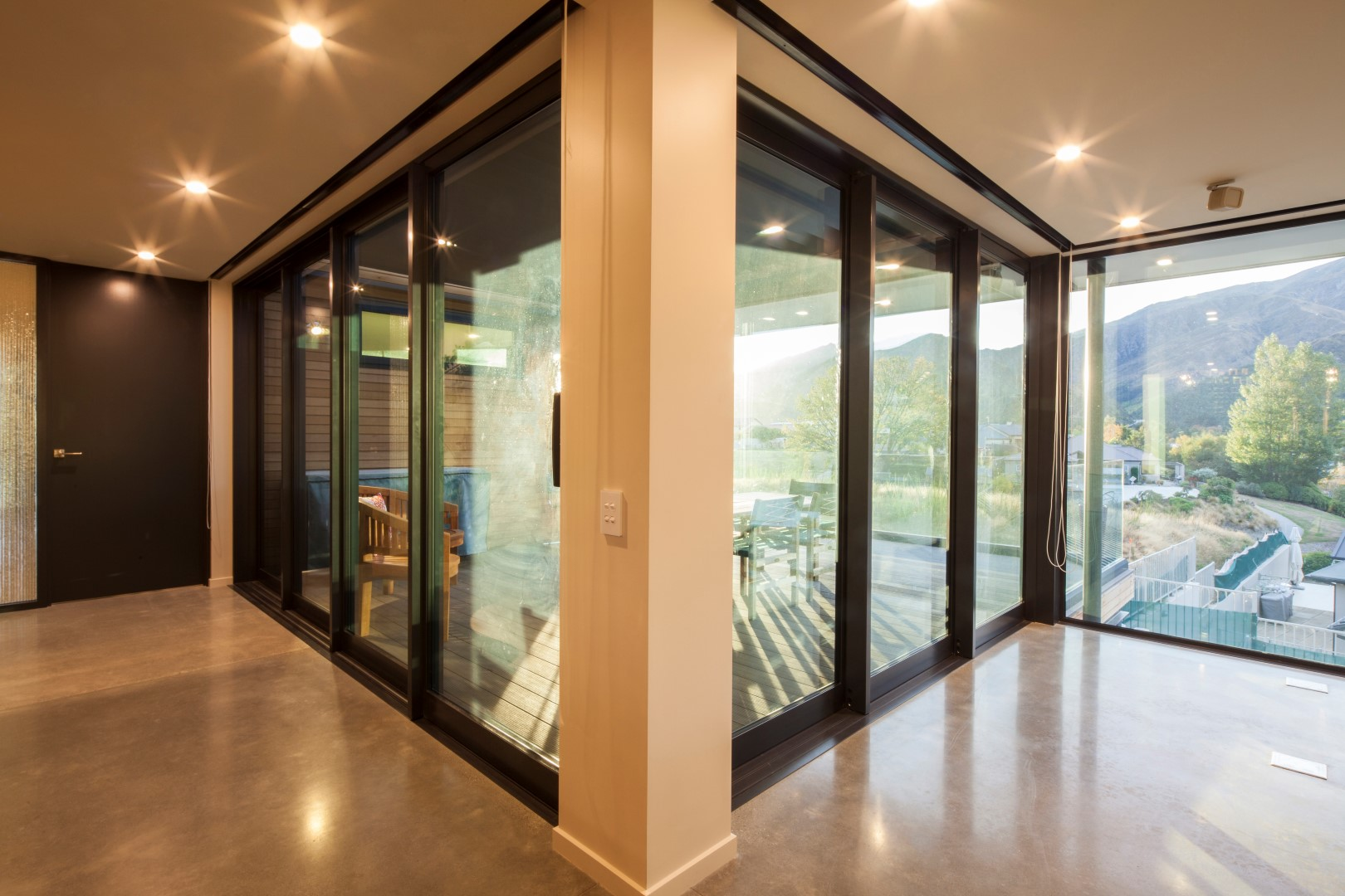 Sustainable living for Window manufacturers nz
