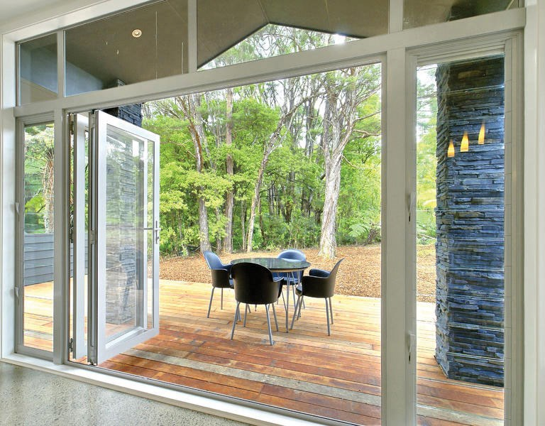 Quality Bifold Doors I Door Styles I Fairview