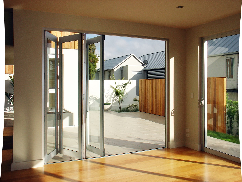 Quality Bifold Doors I Door Styles I Fairview