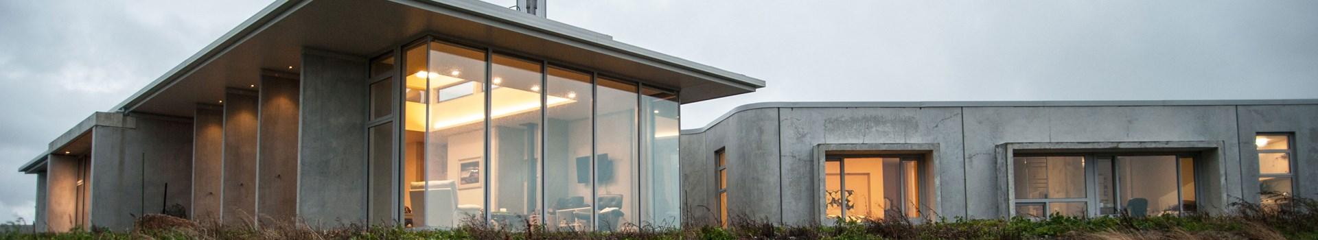Pbs windows for Window manufacturers nz