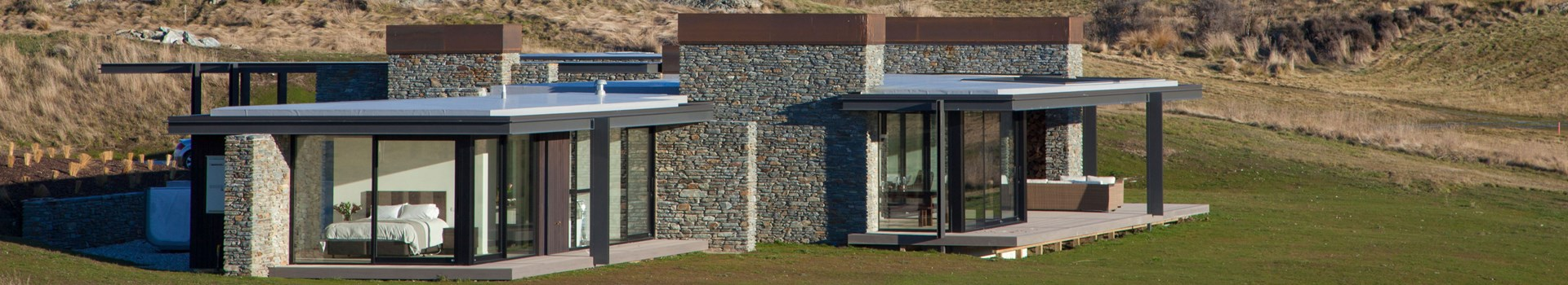 Thwaites aluminium for Window manufacturers nz