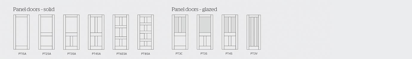 Arched doors  sc 1 st  Fairview Windows & Platinum doors